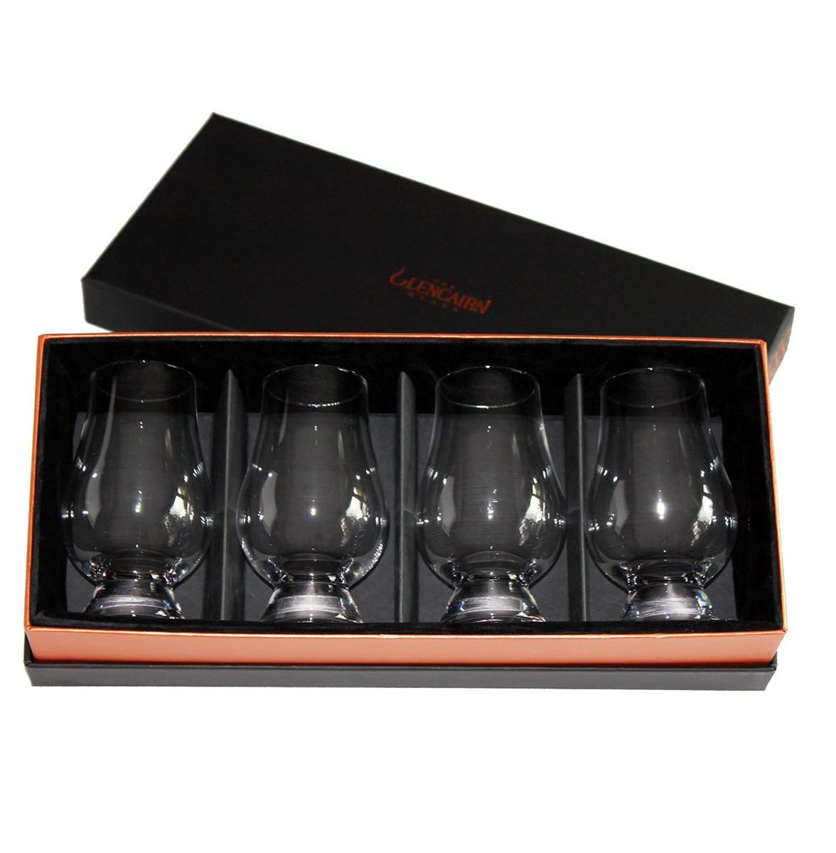 Набір келихів Glencairn Glass Pres. Box фото