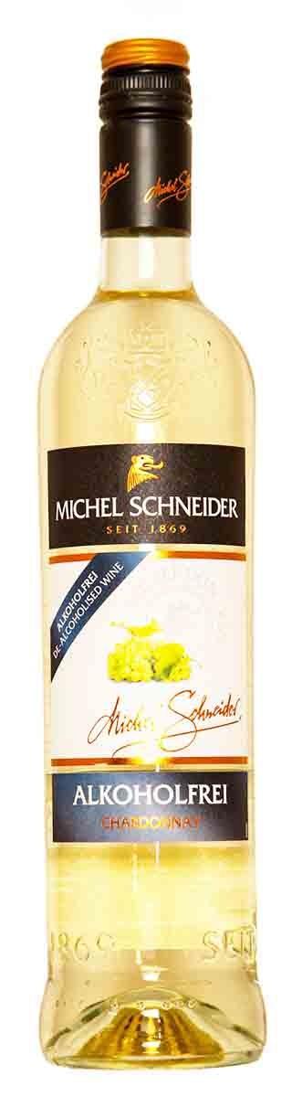 Zimmermann-Graeff & Muller Michel Schneider Chardonnay (безалкогольне) фото