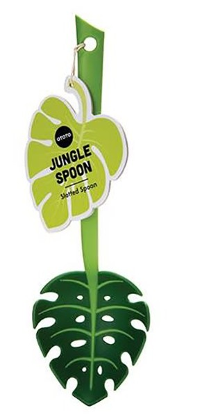 Лопатка для смешивания Jungle Spoon фото