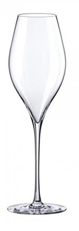 Набор бокалов Rona Champagne Swan фото