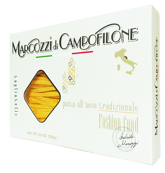 Лапша яичная Тальятелле Marcozzi Di Campofilone фото