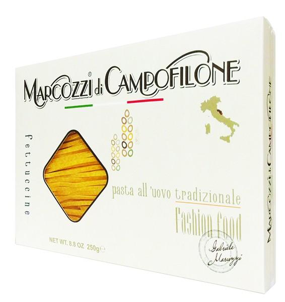 Лапша яичная Фетучини Marcozzi Di Campofilone фото