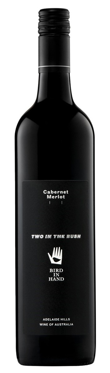 Two in the Bush Cabernet Merlot фото