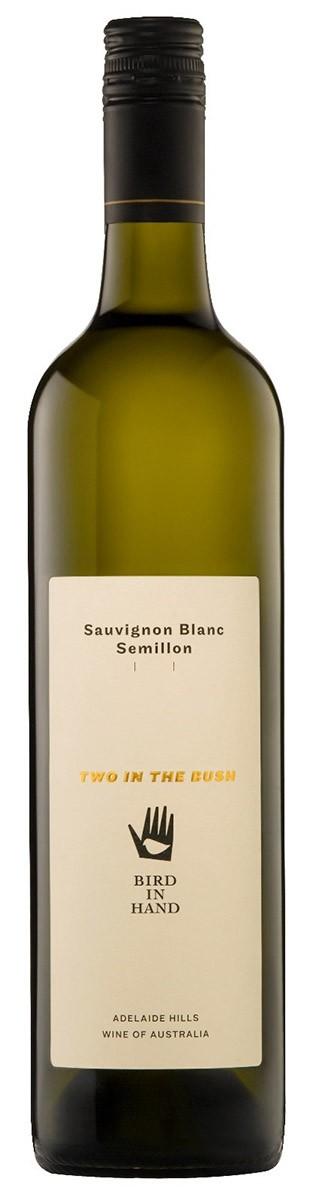 Two in the Bush Sauvignon Blanc Semillon фото