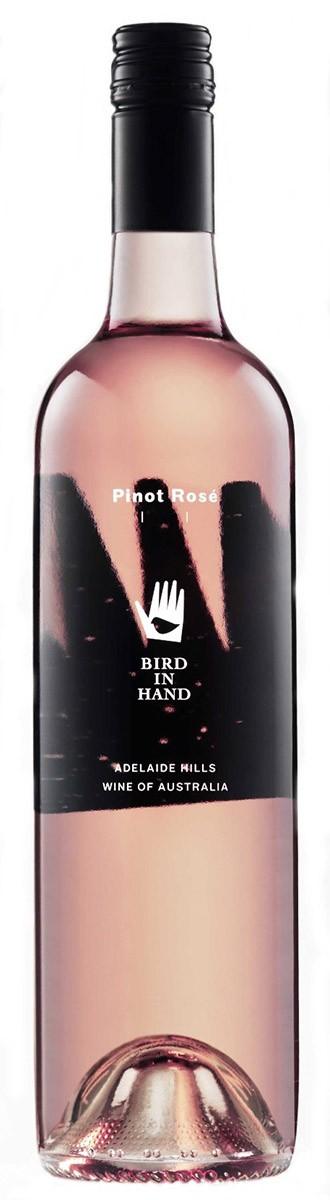 Bird in Hand Pinot Rose фото