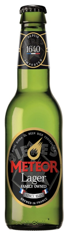 Meteor Lager фото
