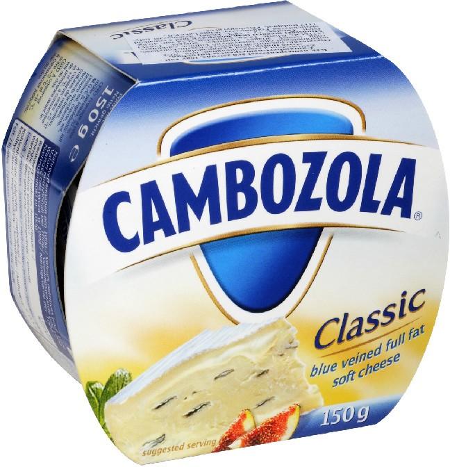 Cambozola Kaserei фото