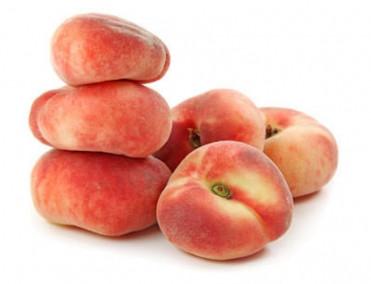 Персик инжирный фото