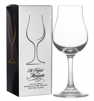 Бокал для віскі The Perfect Measure Tasting Glass фото