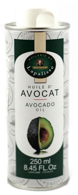 Масло авокадо Huilerie de Lapalisse фото