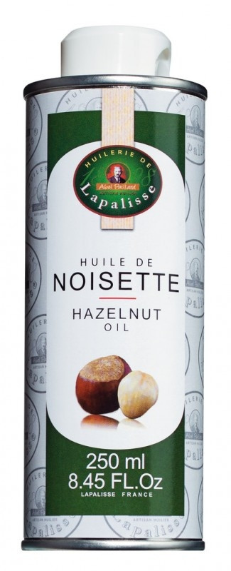 Олія з фундука Huilerie de Lapalisse фото