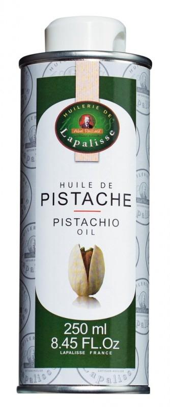 Олія з фісташки Huilerie de Lapalisse фото