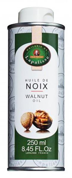Масло грецкого ореха Huilerie de Lapalisse фото