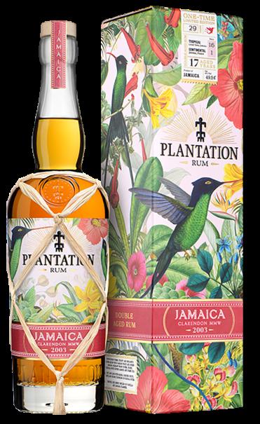 Plantation Jamaica 2003 фото