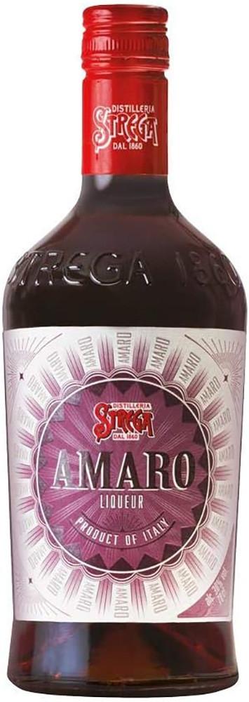 Strega Amaro фото