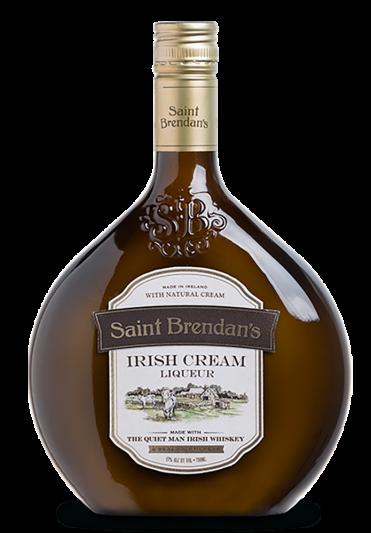 Luxco St.Brendan's Premium Irish Gream фото