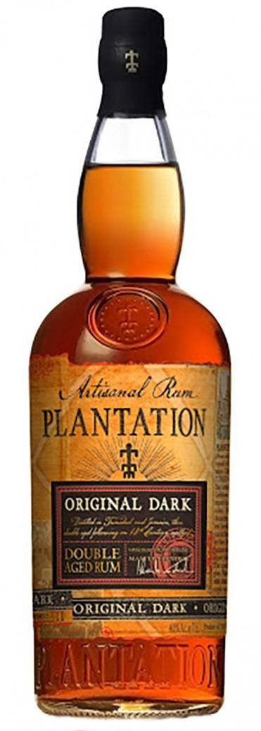Plantation Original Dark фото
