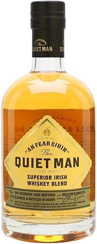 Luxco The Quiet Man фото