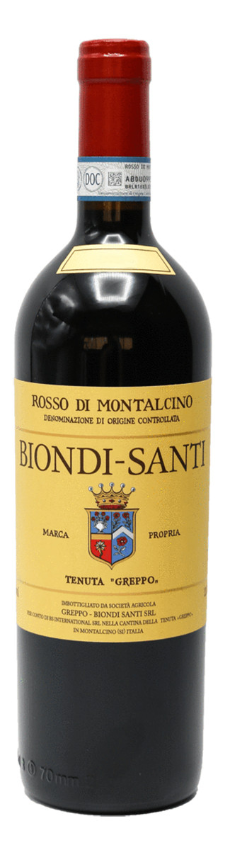 Biondi-Santi Rosso di Montalcino фото
