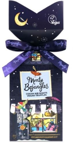 Трюфель веганский Monty (подарочная упаковка) фото