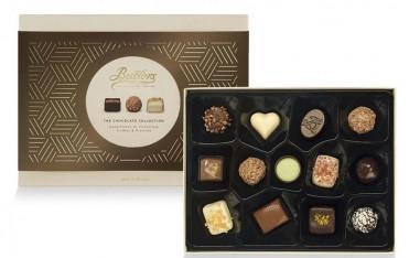 Конфеты шоколадные Collection Butlers фото