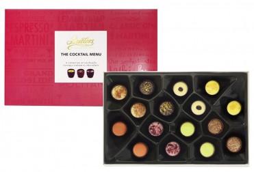 Конфеты шоколадные Cocktail Menu Butlers фото