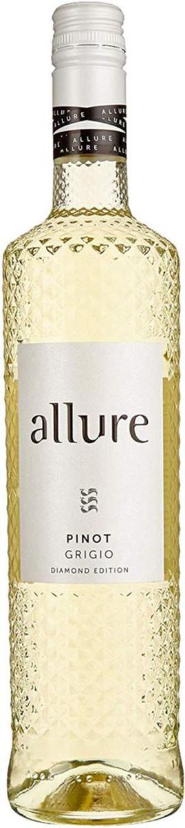 Вино Zimmermann-Graeff & Muller Diamond Allure Pinot Grigio біле н/сухе фото