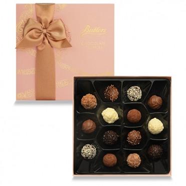 Трюфелі шоколадні Butlers фото