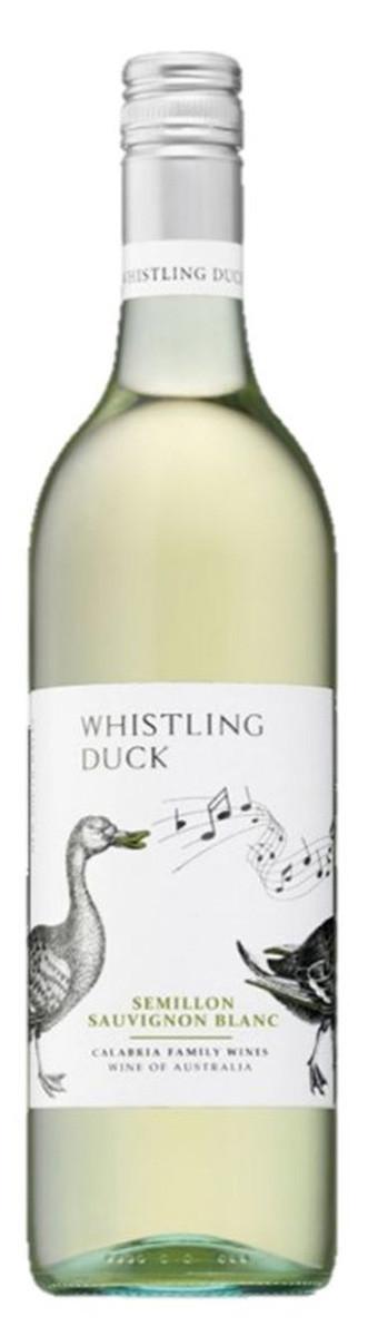 CFW Whistling Duck Semillon Sauvignon Blanc фото