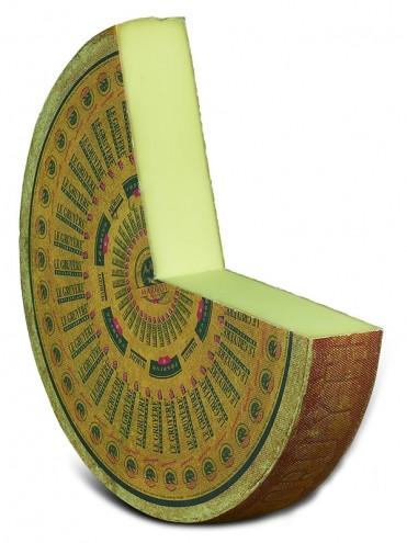 Сыр Le Gruyère AOP 10 мес. Margot фото