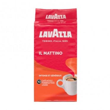 Кава мелена Lavazza Elite Mattino брикет фото