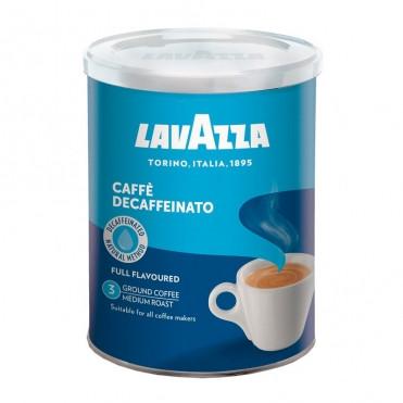 Кофе молотый Lavazza e Dek фото