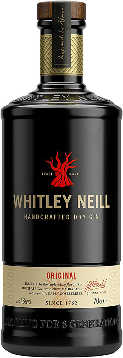 Whitley Neill Original фото