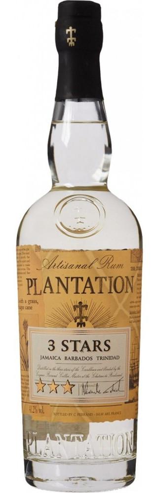 Cognac Ferrand Plantation 3 Etoiles фото