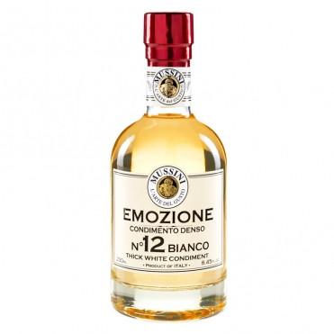 Заправка Mussini Bianco Denso Emozione №12 фото