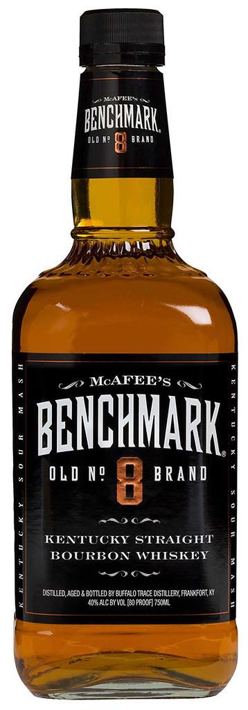 Benchmark №8 фото