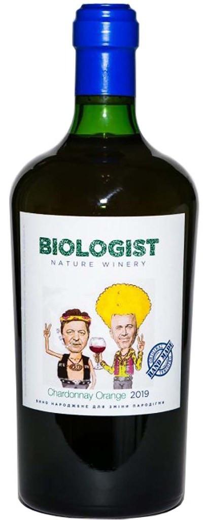 Biologist Chardonnay фото