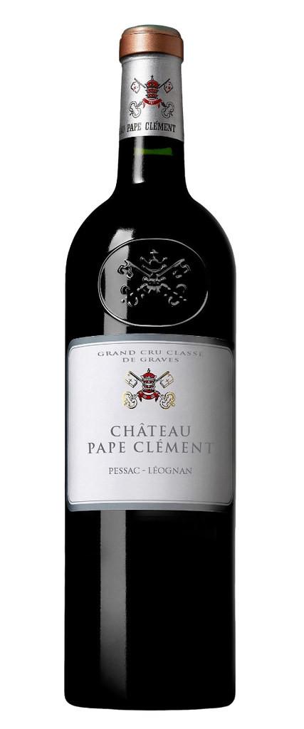 Вино LDV Chateau Pape Clement 2016 черв.сухе фото