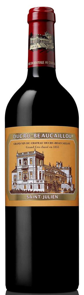 Вино LDV Chateau Ducru Beaucaillou 2016 черв.сухе фото