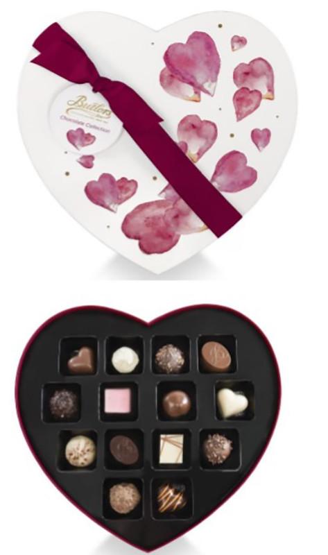 Шоколадні Цукерки  Indulgent Heart Butlers фото
