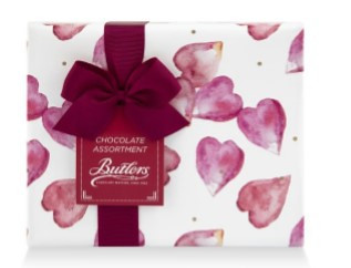 Шоколадні Цукерки BUTLERS фото