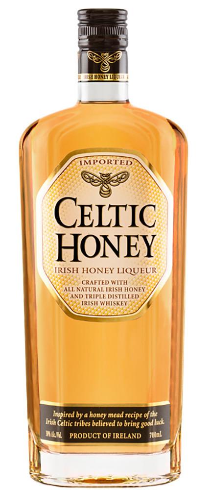 Castle Brands Celtic Honey фото