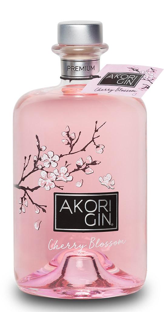 Akori Cherry Blossom фото