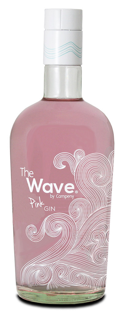 The Wave Pink фото