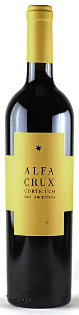 O. Fournier Alfa Crux Blend фото