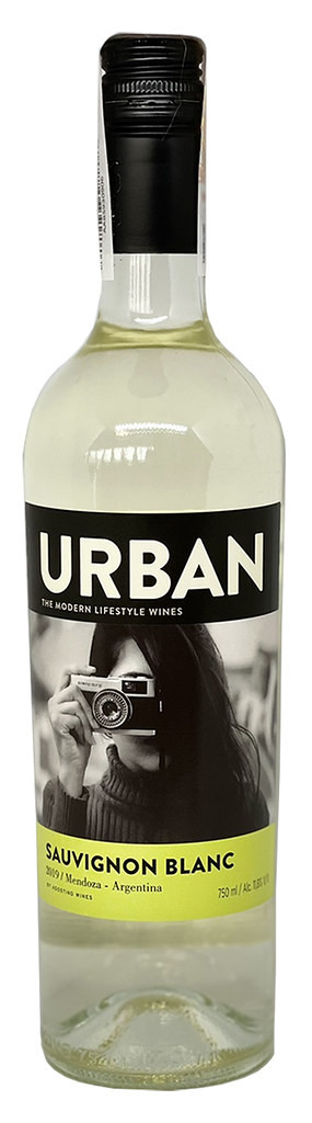 O. Fournier Urban Sauvignon Blanc фото