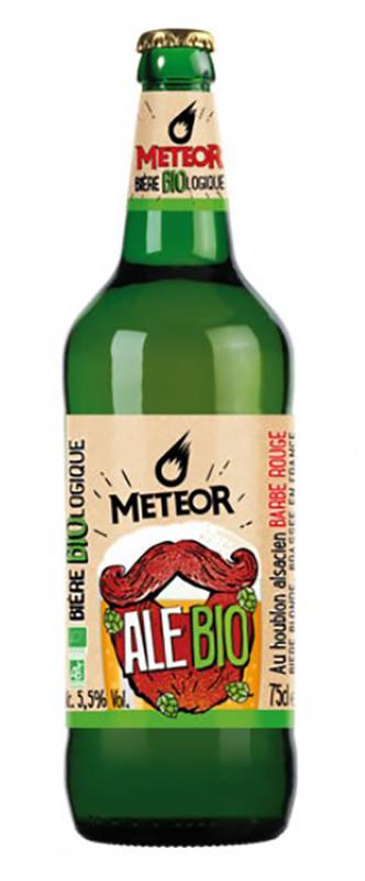 Meteor Ale Bio фото