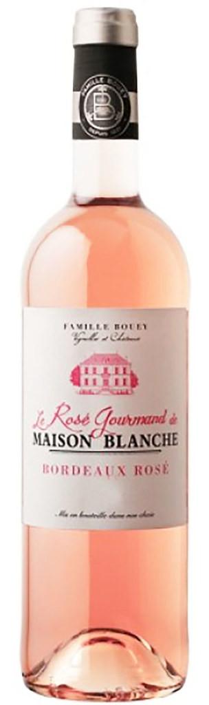 Maison Bouey Le Rose Gourmand de Maison Blanche фото