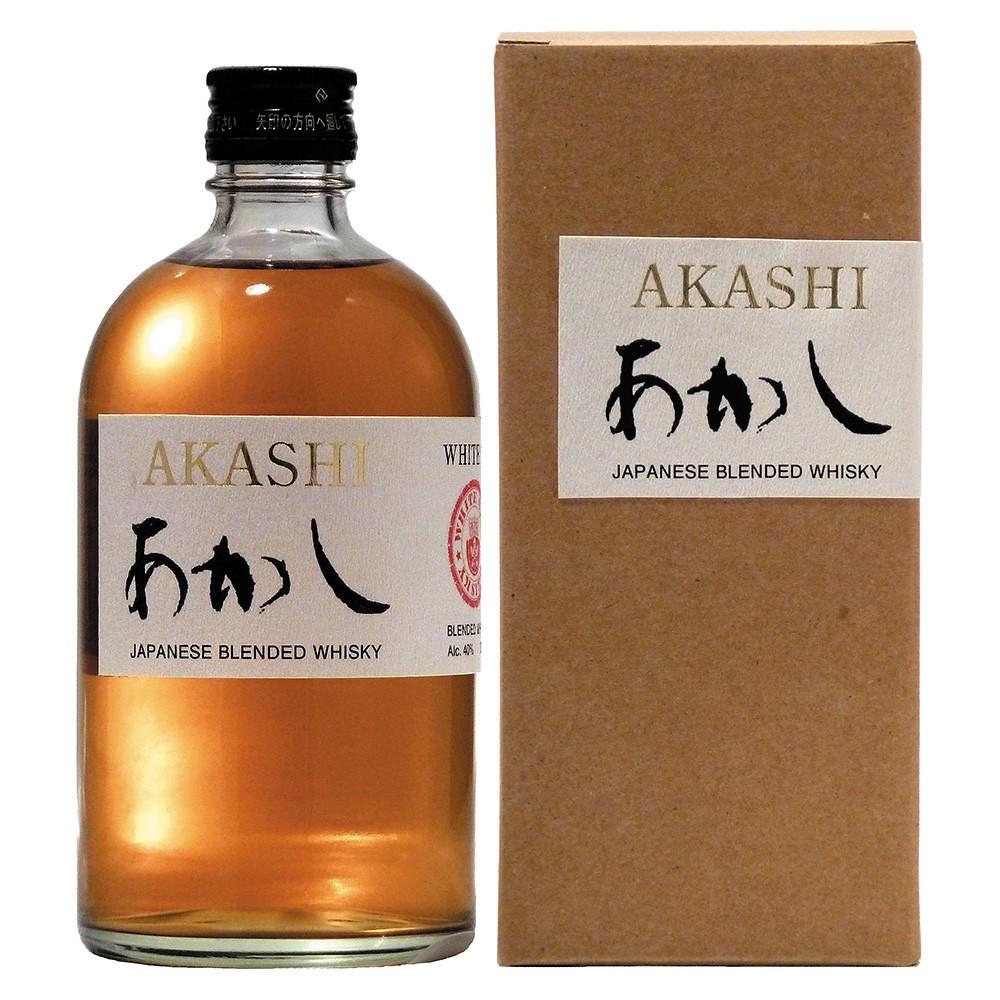 Akashi Blended фото