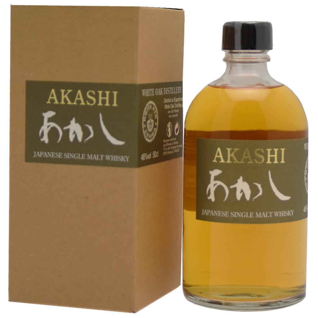 Akashi Single Malt фото